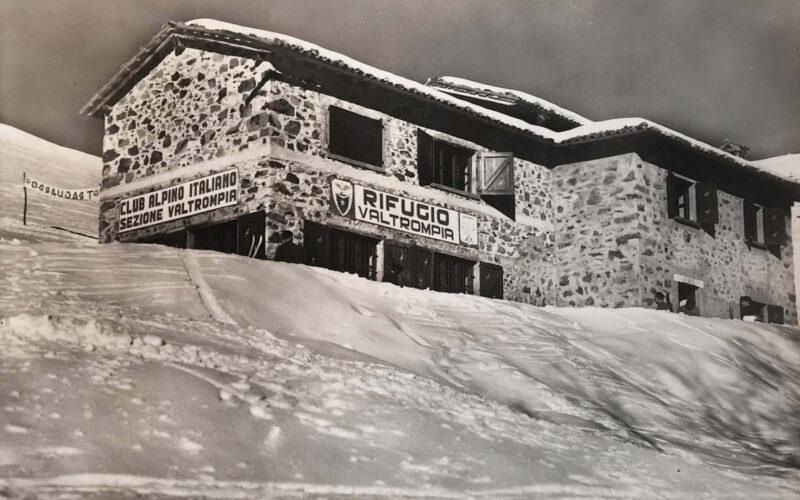 Val Trompia (Rifugio)