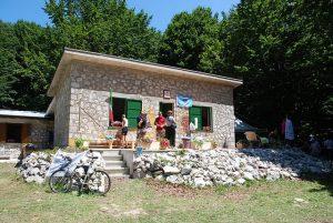 Capanna Monte Orso (Rifugio)