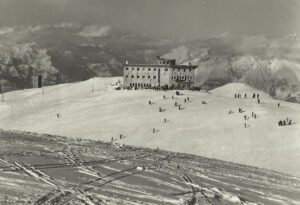 Brigata Alpina Cadore (Rifugio)