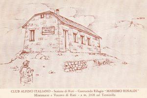 Rinaldi Massimo (Rifugio) già Rifugio Re Umberto