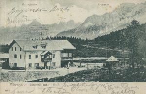 Albergo Lavazè