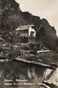 Bocca di Biandino (Rifugio)