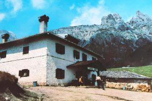 Baion - Boni Elio (Rifugio)