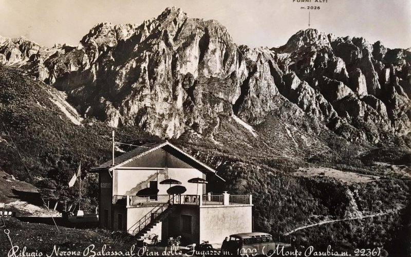 Balasso (Rifugio)