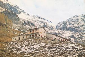 Boffalora - Majerna Paolo (Rifugio)