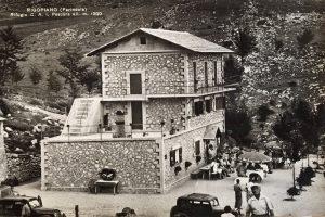 CAI Pescara a Rigopiano (Rifugio)