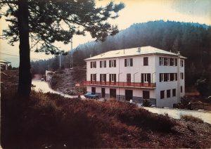 Devoto Antonio al Passo del Bocco (Rifugio) ex Albergo Lusardi