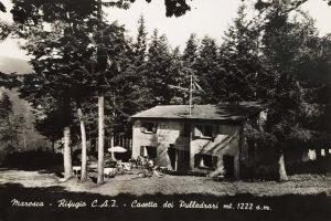Casetta dei Pulledrari (Rifugio)