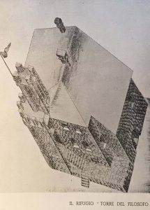 Torre del Filosofo (Rifugio)