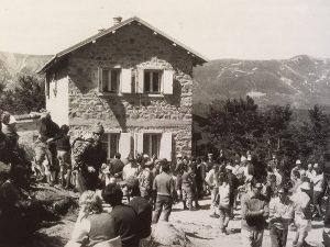 Battisti Cesare al Monte Cusna (Rifugio)