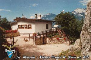 Bindesi - Pino Prati (Rifugio)