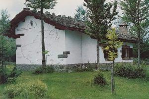 Giardino Esperia (Rifugio)