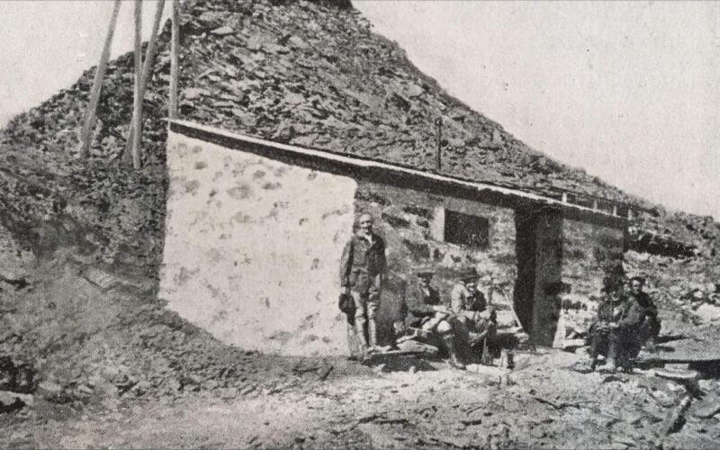 Bernasconi Nino (Rifugio)