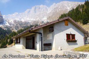 Cassinelli (Rifugio)