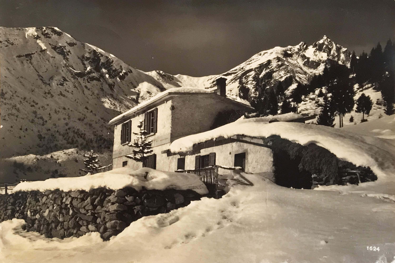 Alpe Corte (Rifugio)