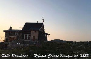 Benigni Cesare (Rifugio)