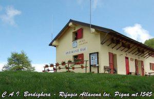 Allavena Franco (Rifugio)
