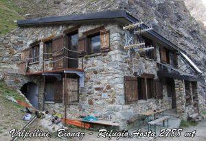 Aosta (Rifugio)Aosta (Rifugio)