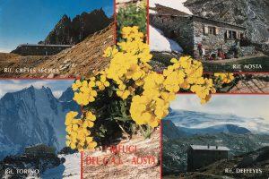 Aosta (Rifugio)