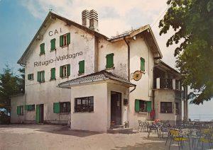 Valdagno (Rifugio)