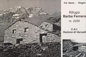 Barba - Ferrero (Rifugio)