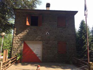 Cà di Torri (Rifugio)
