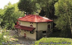 Capanna Ghislandi (Rifugio)