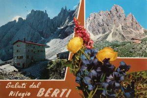 Berti Antonio (Rifugio)