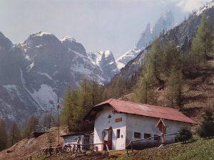 Bottari Lorenzo (Rifugio)
