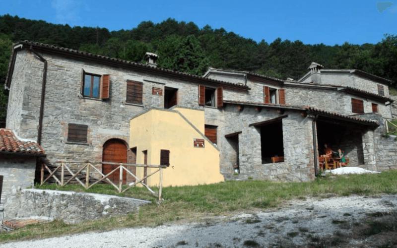Buca d'Ansciano (Rifugio)