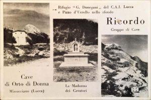 Donegani Guido (Rifugio)