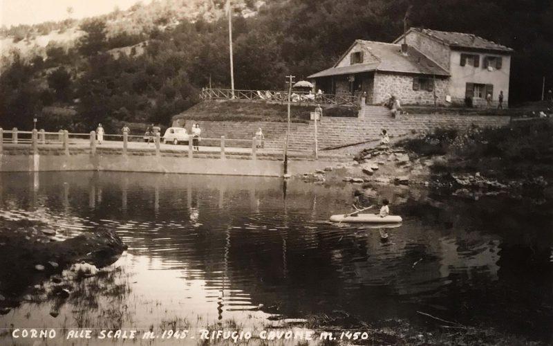 Cavone (Rifugio)