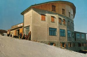 Città di Forlì (Rifugio) già Rifugio Mario Lombardini alla Burraia