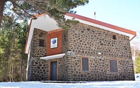 Castrogiovanni Attilio – Monte Baracca (Rifugio)