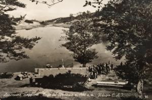 Lago Calamone (Rifugio) ora Rifugio Venusta
