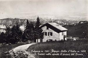 Stella d'Italia (Rifugio)