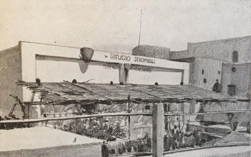 Stromboli (Rifugio)