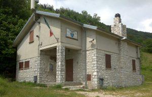 Monte Maggio (Rifugio)