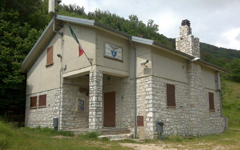 Monte Maggio (Rifugio) già Rifugio Valsorda