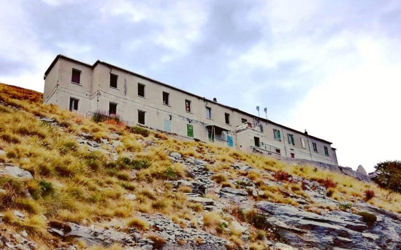 Lepanto Silvio al Monte Grai (Rifugio)