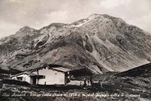 Del Freo Giuseppe (Rifugio) già Rifugio Pietrapana