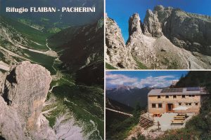 Flaiban Nino - Pacherini Fabio (Rifugio)