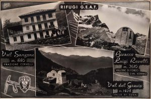 Val Sangone - G.E.A.T. (Rifugio)