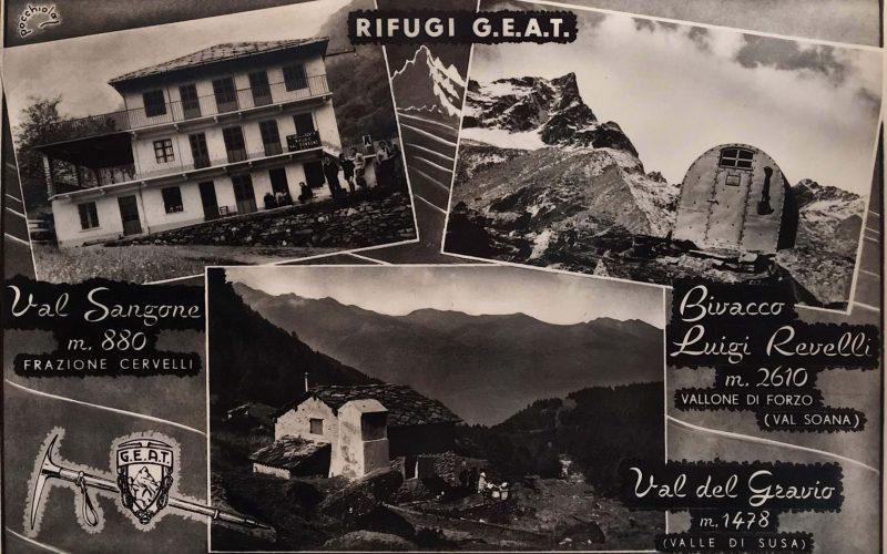 Val Sangone – G.E.A.T. (Rifugio)
