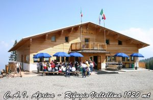 Valtellina (Rifugio)