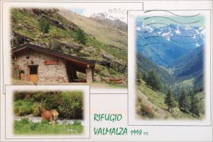 Valmalza (Rifugio)