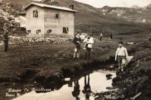 Ca' Rovellasca (Rifugio)