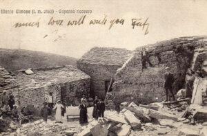Capanne di ricovero sul Monte Cimone (Rifugio) Friganano