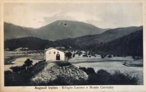Laceno (Rifugio)