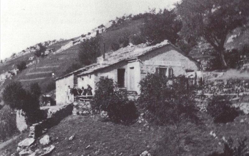 Gaddi Cesare (Rifugio) già Rifugio Le Caselle, già Rifugio Versilia